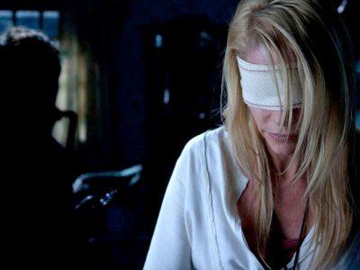 Belén Rueda in Guillem Morales' 'Los Ojos de Julia'