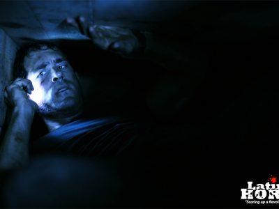 Ryan Reynolds is in too deep in Rodrigo Cortés' 'BURIED'