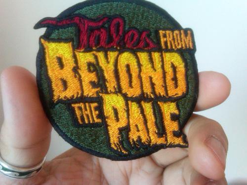 TFBTP Commemorative Patch
