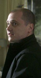Director, Mike Flanagan.