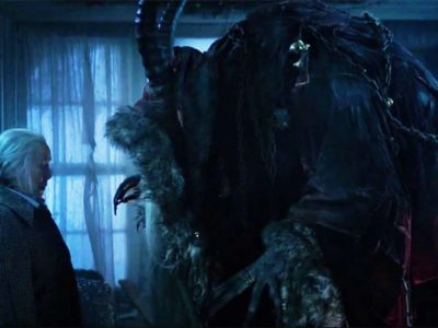 Michael Dougherty's 'Krampus