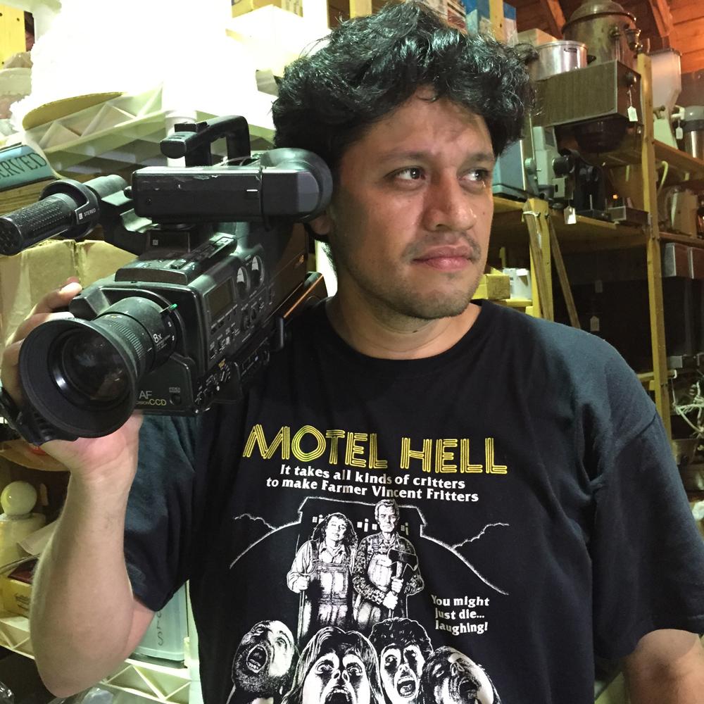 Christian A. Morán, Managing Editor