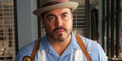 David Zayas, 'Deadly Class'