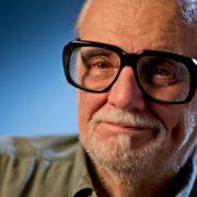Legendary Horror Filmmaker, and Bronxite, George A. Romero.