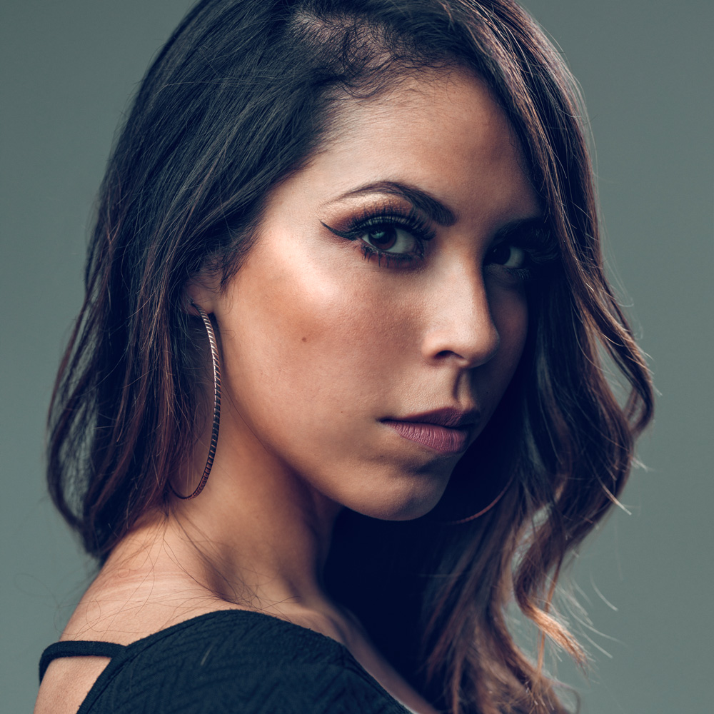 Gigi Saul Guerrero