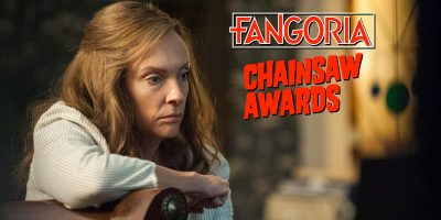 Fangoria Chainsaw Awards -2019