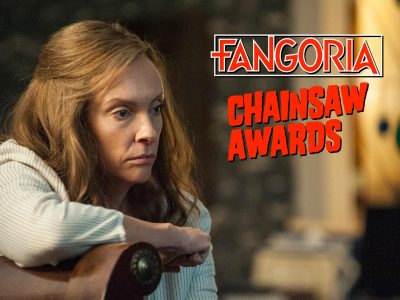 Fangoria Chainsaw Awards -2019