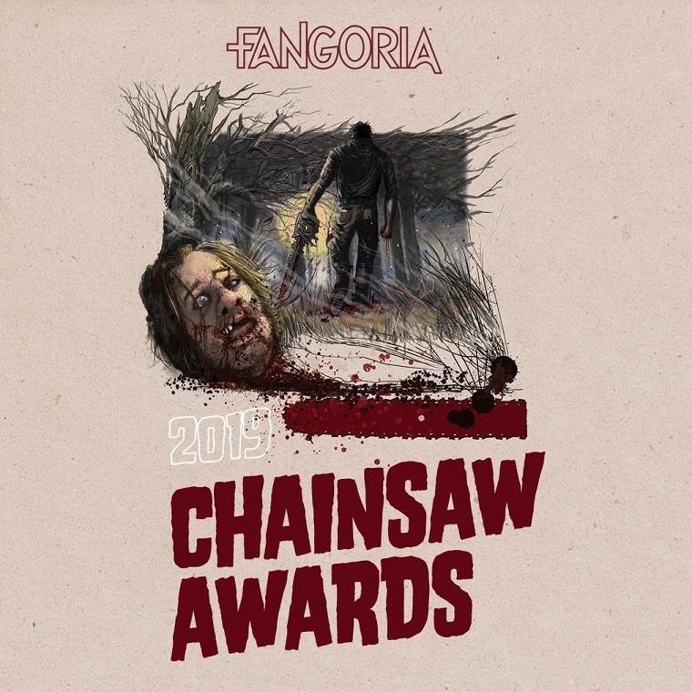 Fangoria Chainsaw Awards - 2019
