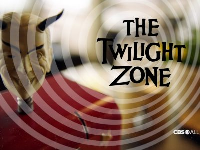 The Twilight Zone - Trailer