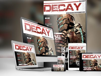 DECAYMag