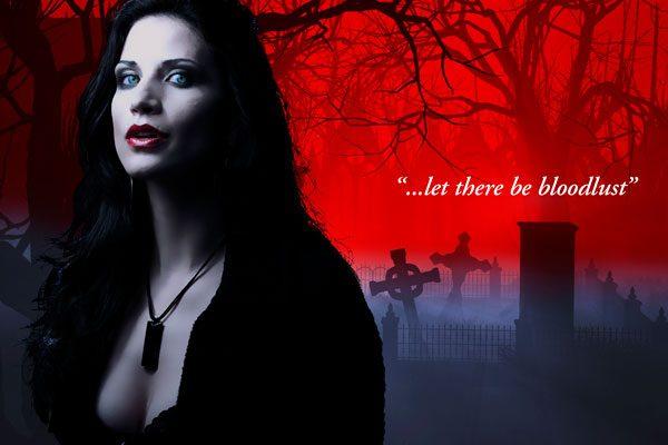 Vampire-Con 2011