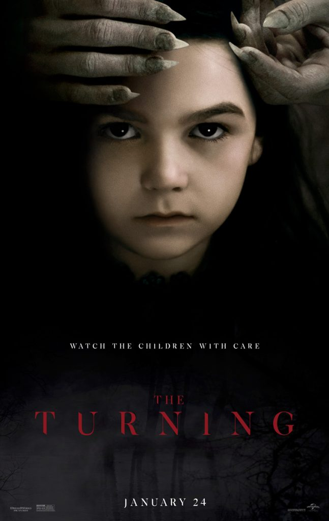 The Turning - Poster.